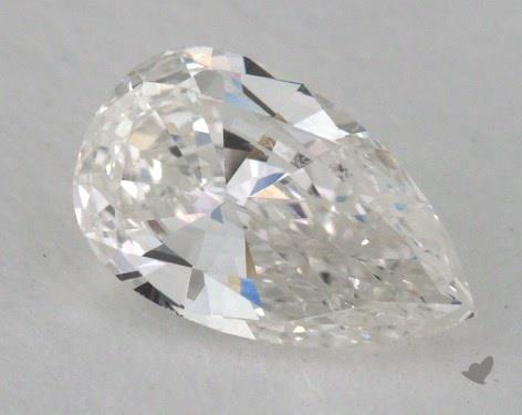 0.91 Carat H-SI2 NA Cut Diamond