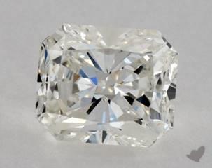 radiant0.71 Carat IVS1