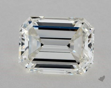 3.02 Carat H-VVS2 NA Cut Diamond