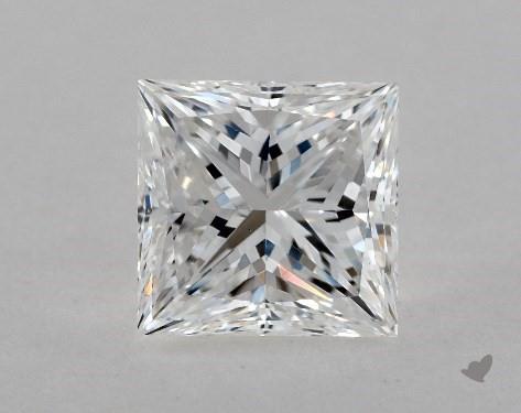 1.34 Carat E-VS1 NA Cut Diamond