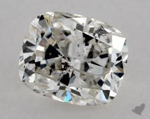 cushion0.73 Carat II1