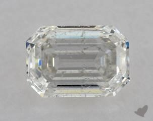 emerald0.78 Carat GI1