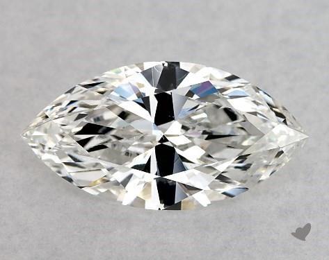 1.01 Carat G-SI1 Marquise Cut Diamond