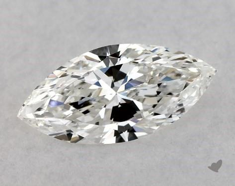 0.36 Carat Marquise Diamond by James Allen