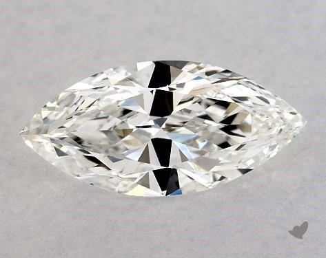 1.00 Carat Marquise Diamond by James Allen