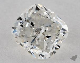 cushion0.75 Carat II1