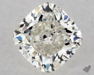 cushion modified0.71 Carat KSI2
