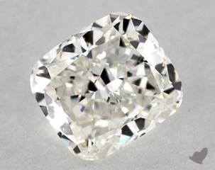 cushion modified0.7 Carat JSI1