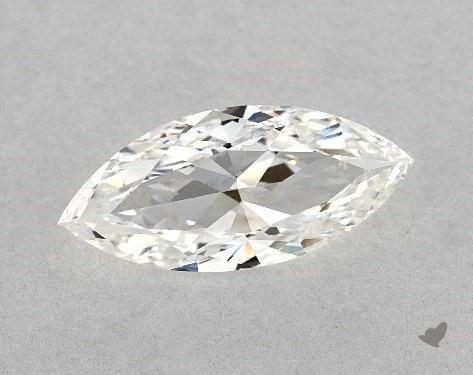 1.01 Carat E-VS1 Marquise Cut Diamond