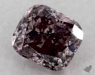 radiant0.42 Carat PURPLEI2