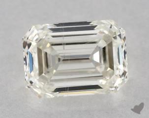 emerald0.72 Carat JSI2