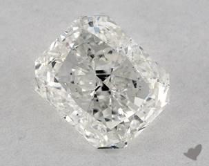 radiant0.71 Carat GSI2