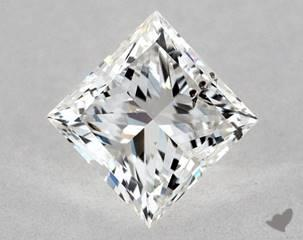 princess0.72 Carat GSI2