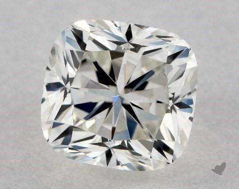 <b>0.73</b> Carat I-VS1 Cushion Cut Diamond