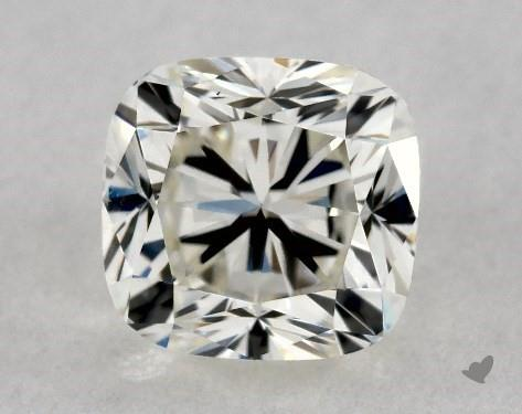 <b>0.71</b> Carat J-VS1 Cushion Cut Diamond