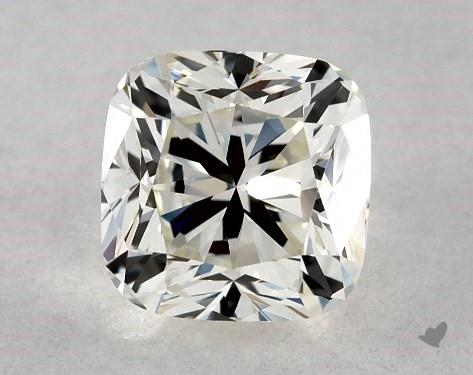 0.70 Carat J-VS1 Cushion Cut Diamond