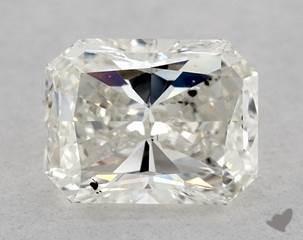 radiant0.76 Carat JSI1