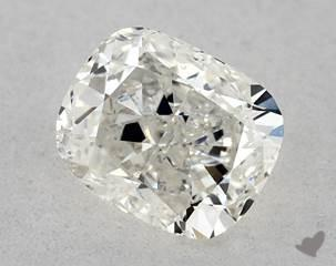 cushion modified0.7 Carat ISI2