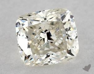 cushion modified0.71 Carat KSI1