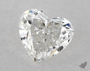 heart0.75 Carat FI1