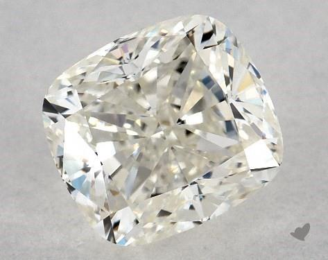 1.20 Carat J-VS2 Cushion Modified Cut Diamond