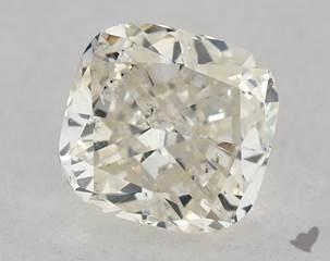 cushion modified0.71 Carat KI1