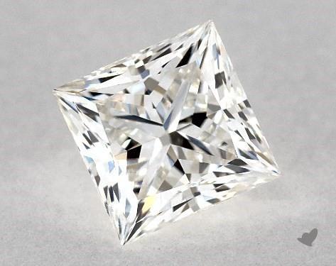 0.85 Carat H-VS2 True Hearts<sup>TM</sup> Ideal Diamond