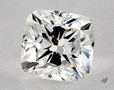 1.71 Carat H-VVS2 Cushion Modified Cut Diamond