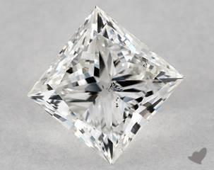 princess0.7 Carat GSI2