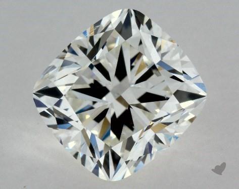 1.20 Carat I-VS1 Cushion Cut Diamond