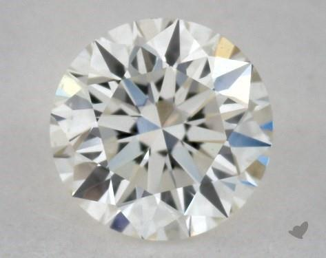 0.00 Carat I-VS2 NA Cut Diamond
