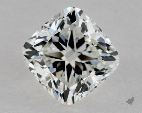 1.51 Carat H-VS2 Cushion Cut Diamond