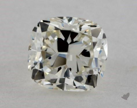 0.53 Carat K-VS1 Cushion Cut Diamond