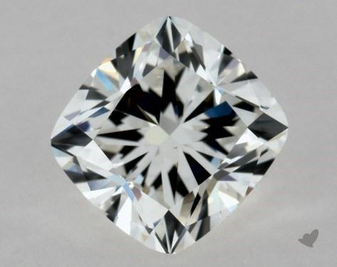 1.30 Carat G-VS2 Cushion Cut Diamond