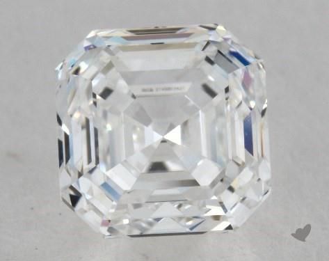 1.51 Carat F-VS1 NA Cut Diamond