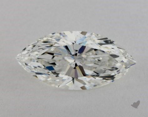 2.40 Carat H-SI1 NA Cut Diamond