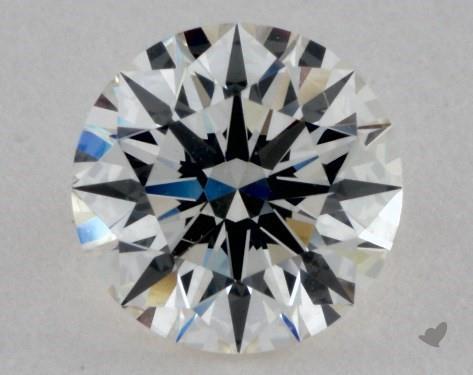 1.01 Carat I-VS2 Excellent Cut Round Diamond