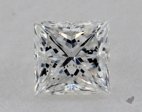 0.51 Carat F-SI2 NA Cut Diamond