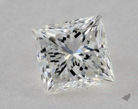 0.33 Carat H-VVS2 NA Cut Diamond