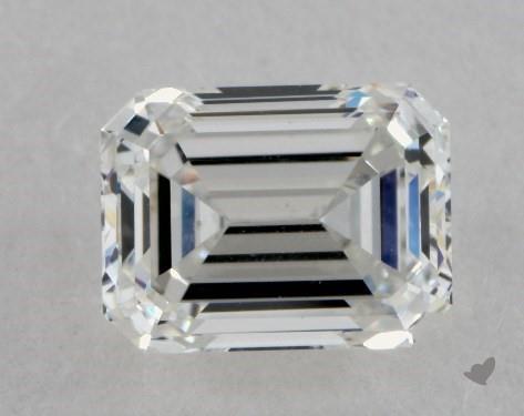 1.20 Carat G-VVS2 Emerald Cut Diamond