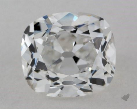 1.01 Carat E-SI1 Cushion Cut Diamond