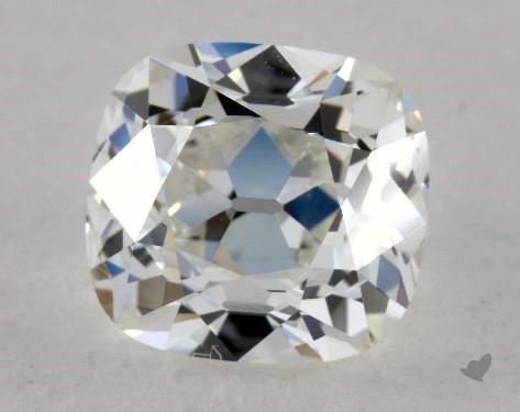 1.19 Carat H-SI1 Cushion Cut Diamond