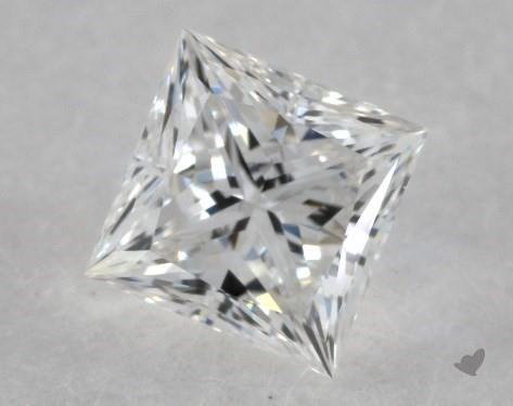 0.32 Carat E-VVS2 NA Cut Diamond