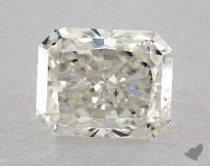 radiant0.75 Carat JSI1