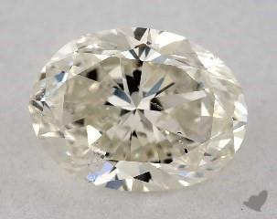 oval0.75 Carat KSI1