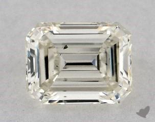 emerald0.7 Carat KSI1