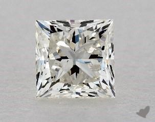princess0.71 Carat KVS1