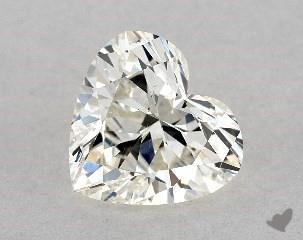 heart0.74 Carat KSI1