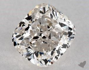 cushion modified0.7 Carat JVS1