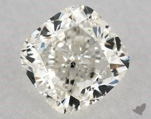 cushion modified0.7 Carat KVS2